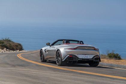2021 Aston Martin Vantage roadster 294