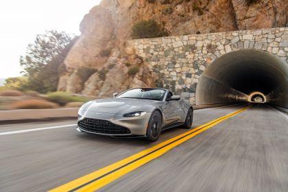 2021 Aston Martin Vantage roadster 295