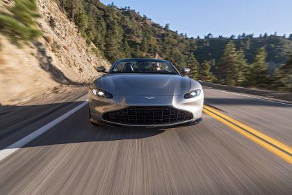 2021 Aston Martin Vantage roadster 298