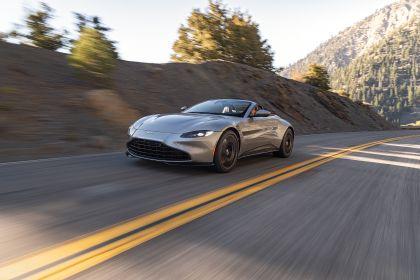 2021 Aston Martin Vantage roadster 299