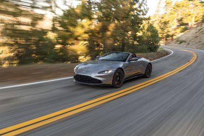 2021 Aston Martin Vantage roadster 300