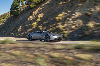 2021 Aston Martin Vantage roadster 302
