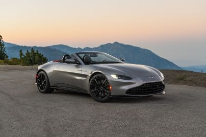 2021 Aston Martin Vantage roadster 303