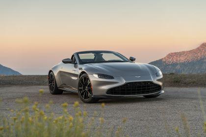 2021 Aston Martin Vantage roadster 306