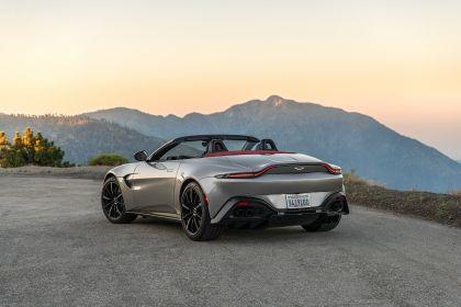 2021 Aston Martin Vantage roadster 307
