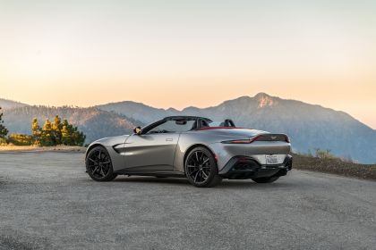 2021 Aston Martin Vantage roadster 308