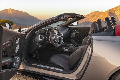 2021 Aston Martin Vantage roadster 309