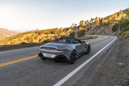 2021 Aston Martin Vantage roadster 312