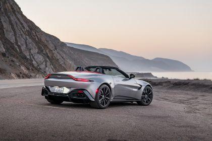 2021 Aston Martin Vantage roadster 313