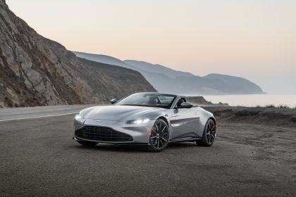 2021 Aston Martin Vantage roadster 314