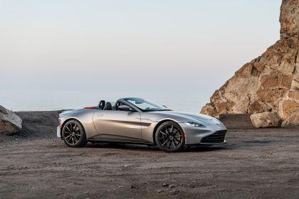 2021 Aston Martin Vantage roadster 315