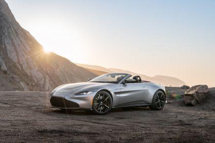 2021 Aston Martin Vantage roadster 316