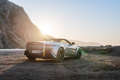 2021 Aston Martin Vantage roadster 317