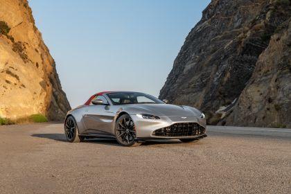 2021 Aston Martin Vantage roadster 318