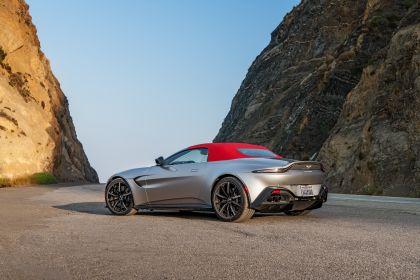 2021 Aston Martin Vantage roadster 319