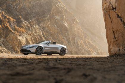 2021 Aston Martin Vantage roadster 320