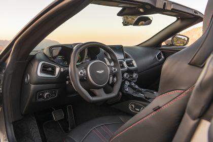 2021 Aston Martin Vantage roadster 322