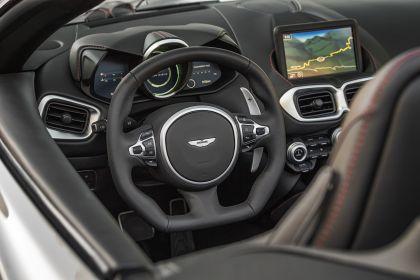 2021 Aston Martin Vantage roadster 323