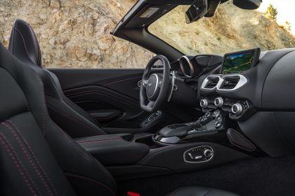 2021 Aston Martin Vantage roadster 325