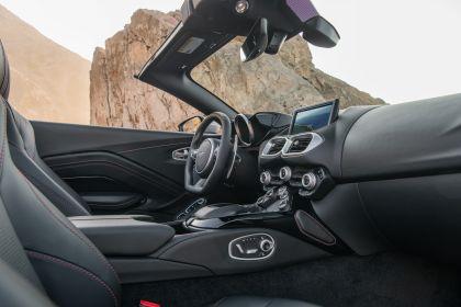 2021 Aston Martin Vantage roadster 326