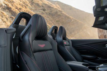 2021 Aston Martin Vantage roadster 327