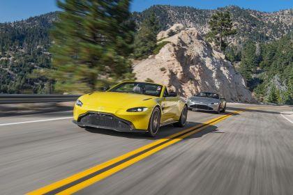 2021 Aston Martin Vantage roadster 330