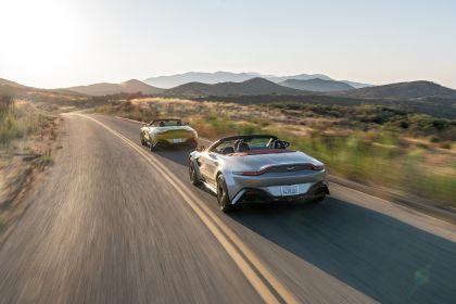 2021 Aston Martin Vantage roadster 331