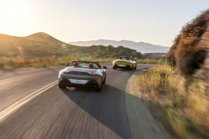 2021 Aston Martin Vantage roadster 332