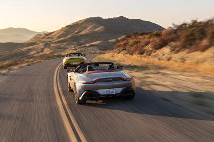 2021 Aston Martin Vantage roadster 333
