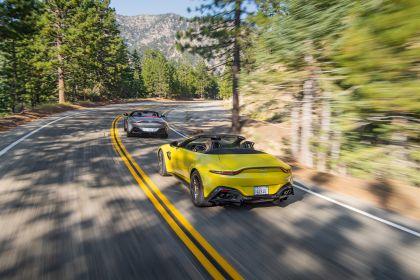 2021 Aston Martin Vantage roadster 334