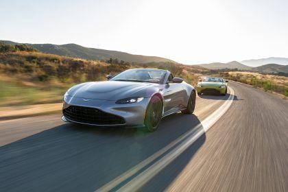 2021 Aston Martin Vantage roadster 335
