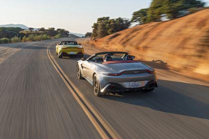 2021 Aston Martin Vantage roadster 337