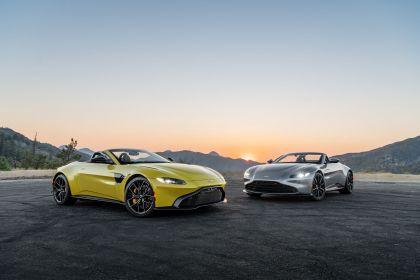 2021 Aston Martin Vantage roadster 339