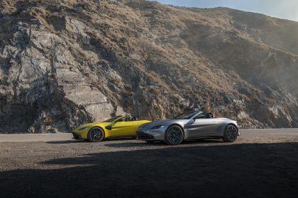 2021 Aston Martin Vantage roadster 341
