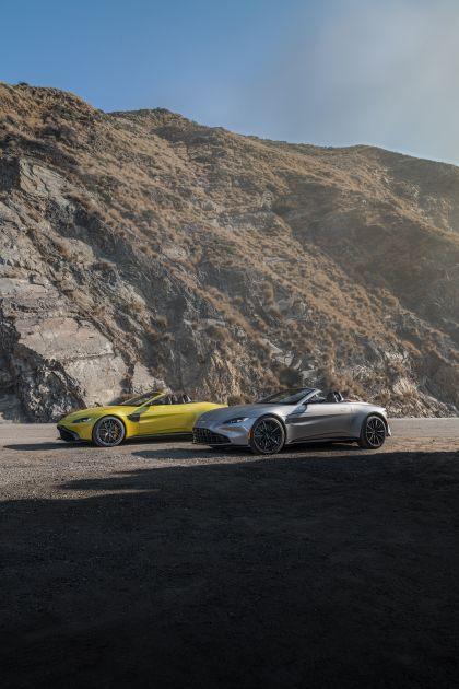 2021 Aston Martin Vantage roadster 342