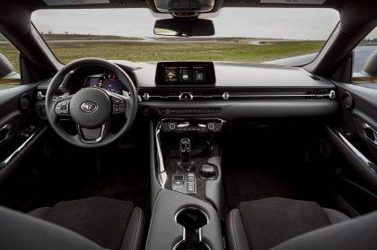 2021 Toyota GR Supra 2.0 - USA version 14