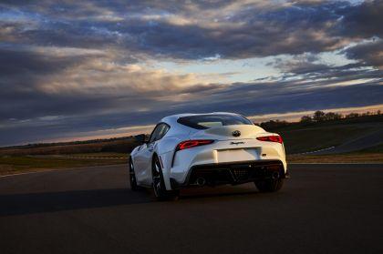 2021 Toyota GR Supra 3.0 Premium - USA version 2