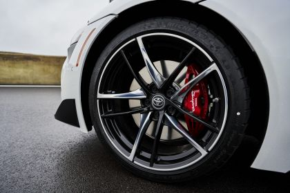 2021 Toyota GR Supra 3.0 Premium - USA version 5