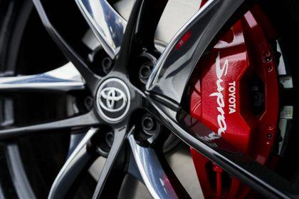2021 Toyota GR Supra 3.0 Premium - USA version 6