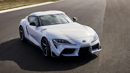 2021 Toyota GR Supra 3.0 Premium - USA version 4