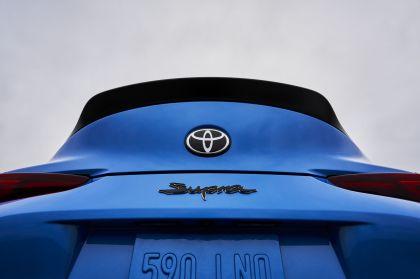 2021 Toyota GR Supra A91 Edition - USA version 15