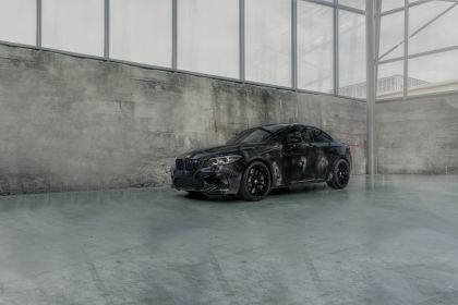 2020 BMW M2 ( F87 ) Competition by FUTURA 2000 1