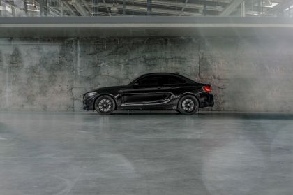 2020 BMW M2 ( F87 ) Competition by FUTURA 2000 5