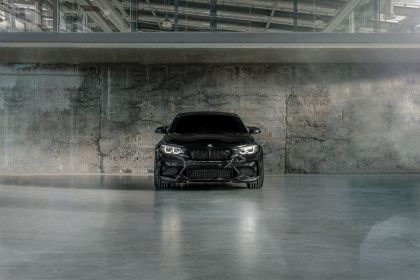 2020 BMW M2 ( F87 ) Competition by FUTURA 2000 6