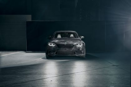 2020 BMW M2 ( F87 ) Competition by FUTURA 2000 10