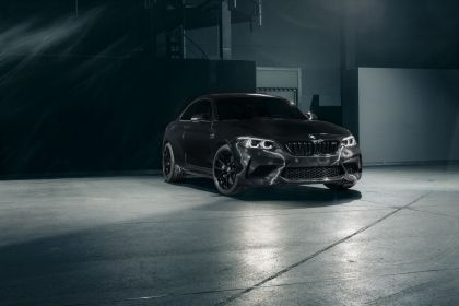 2020 BMW M2 ( F87 ) Competition by FUTURA 2000 12