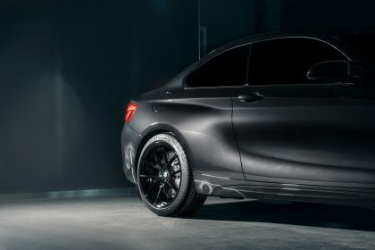 2020 BMW M2 ( F87 ) Competition by FUTURA 2000 17