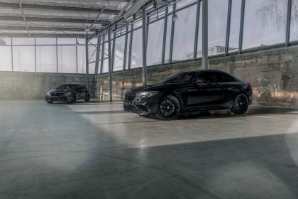 2020 BMW M2 ( F87 ) Competition by FUTURA 2000 20