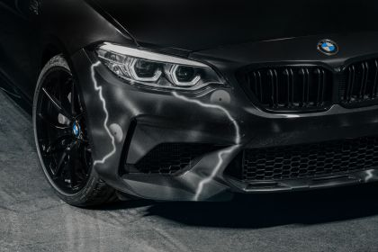 2020 BMW M2 ( F87 ) Competition by FUTURA 2000 22