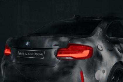 2020 BMW M2 ( F87 ) Competition by FUTURA 2000 26